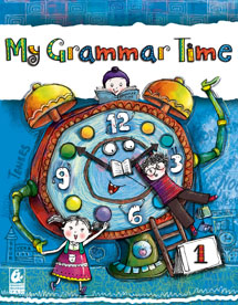 My Grammar Time 1