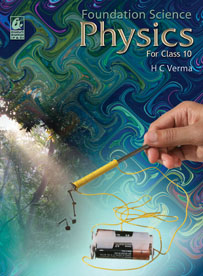 Foundation Science: Physics for Class 10