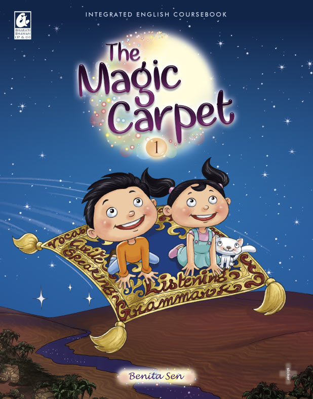 The Magic Carpet 1