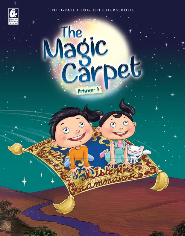 The Magic Carpet: Primer A