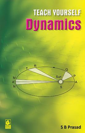 Teach Yourself Dynamics