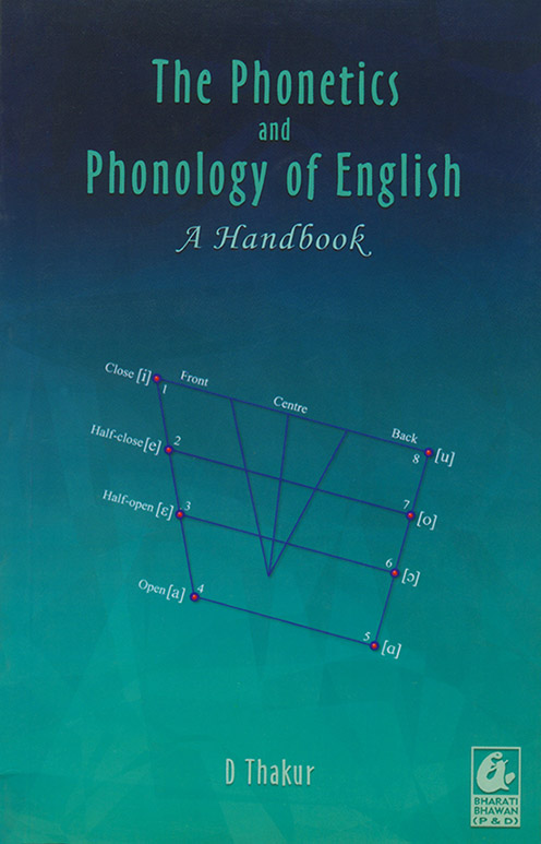 The Phonetics and Phonology of English: A Handbook