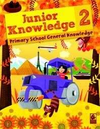 Junior Knowledge 2