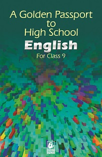 A Golden Passport to High School  English for clas