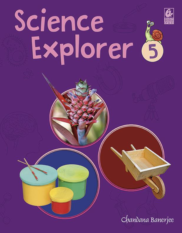 Science Explorer 5
