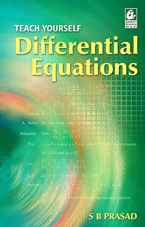 Teach Yourself Differential Equations