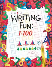 Writing Fun: 1-100