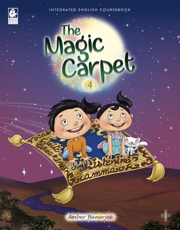 The Magic Carpet 4