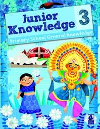 Junior Knowledge 3