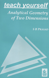 Teach Yourself Analytical Geometry of Two Dimensio