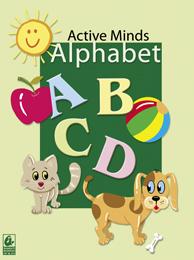 Active Minds Alphabet