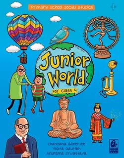 Junior World for Class 4