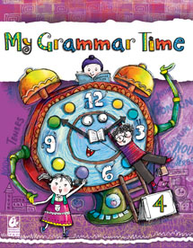 My Grammar Time 4