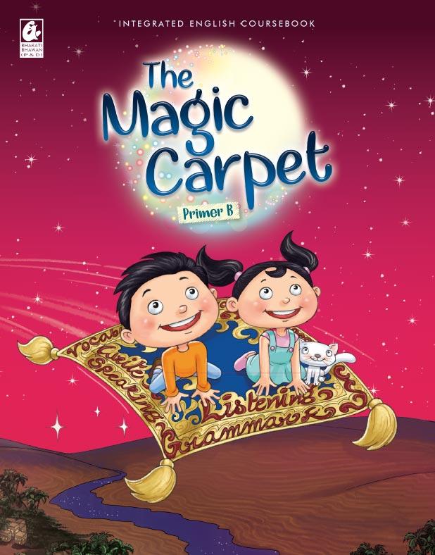 The Magic Carpet: Primer B