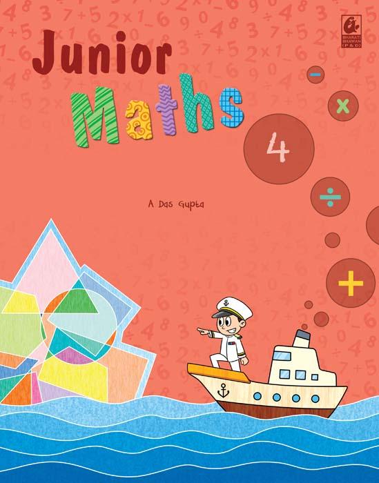 Junior Maths 4