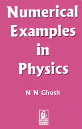 Numerical Examples in Physics