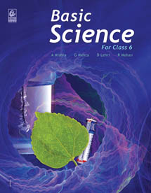 Basic Science for Class 6