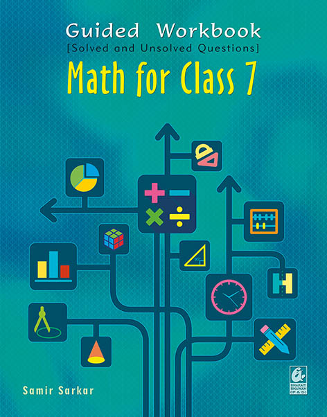 Guided Workbook: Math for Class 7