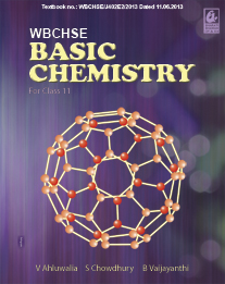 WBCHSE Basic Chemistry for class 11