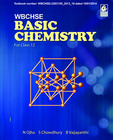 WBCHSE Basic Chemistry for class 12