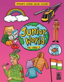 Junior World for Class 2