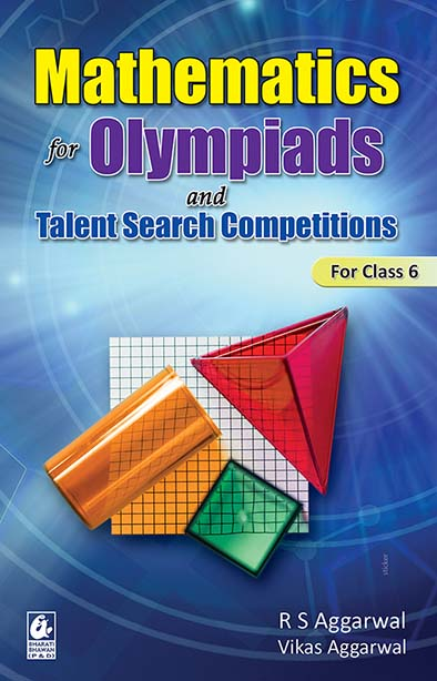 Mathematics for Olympiads and Talent Search Compet