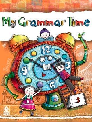 My Grammar Time 3