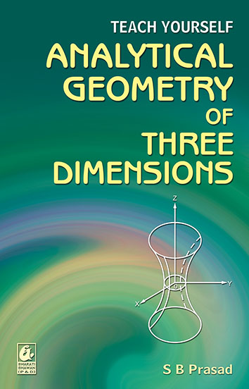 Teach Yourself Analytical Geometry of Three Dimens