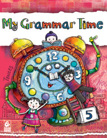 My Grammar Time 5