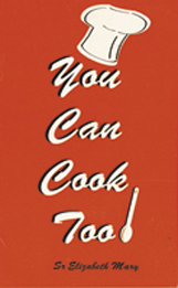 You Can Cook Too