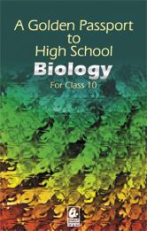 A Golden Passport to High School Biology for class