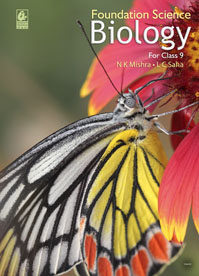 Foundation Science: Biology for Class 9