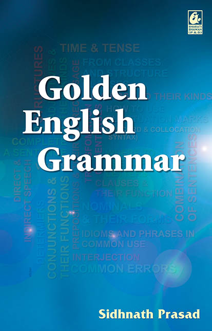 Golden English Grammar