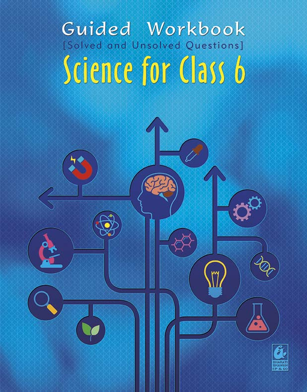 Guided Workbook: Science for Class 6