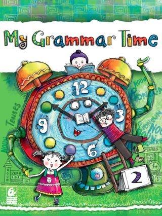 My Grammar Time 2