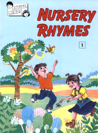 Active Minds Nursery Rhymes (1)