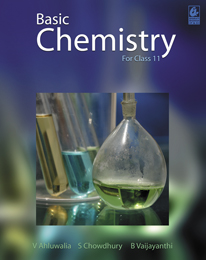 Basic Chemistry for Class 11
