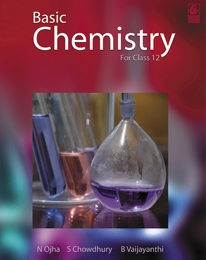 Basic Chemistry for Class 12