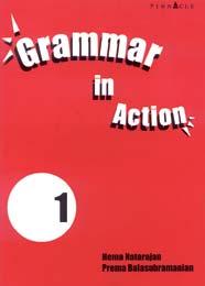 Grammar in Action 1
