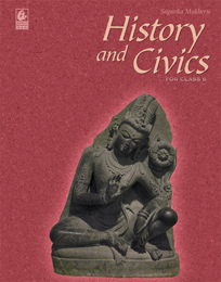 History and Civics for Class 6