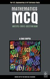 Mathematics MCQ
