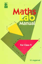 Maths Lab Manual for Class 9